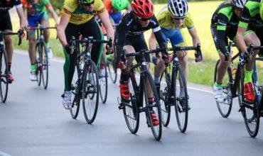 Ciclismo y diversión en Las Mestas