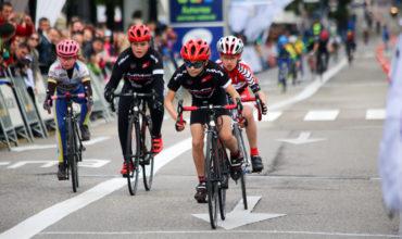 Vuelta Asturias Juniors
