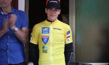 Sergio Gutiérrez vence en Langreo