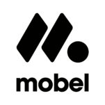 MOBEL SPORT logo negro