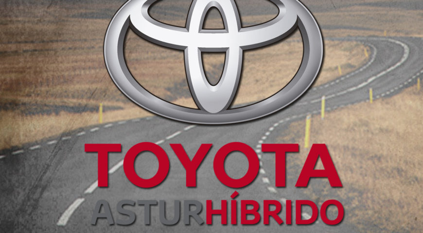 Toyota Asturhibrido nuevo patrocinador de la Academia